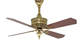 Casablanca 19th Century® Ceiling Fan
