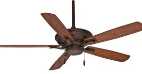 Casablanca Academy Ceiling Fan