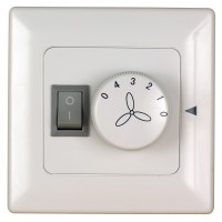 Fanimation Fan & Light Wall Control (220v)