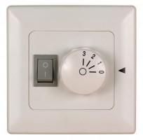 Fanimation Fan & Light Two-Fan Wall Control (220v)