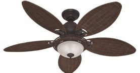 Hunter Caribbean Breeze™ Ceiling Fan