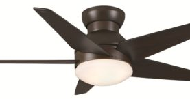 Casablanca Isotope® Ceiling Fan