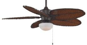Fanimation ISLANDER®DCmotor Ceiling Fan