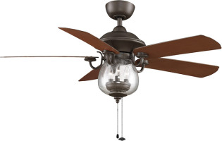 Indoor/Outdoor Fans