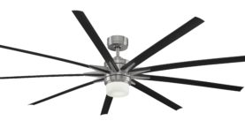 Fanimation ODYN DCmotor Ceiling Fan