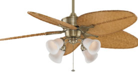 Fanimation ISLANDER® DC motor Ceiling Fan