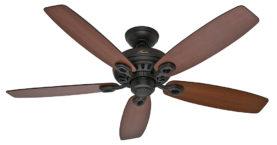 Hunter Markham Ceiling Fan