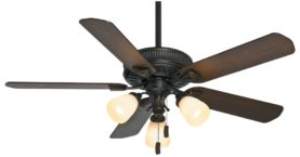 Casablanca Ainsworth Gallery Ceiling Fan