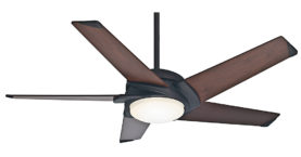 Casablanca Stealth® DCmotor Ceiling Fan