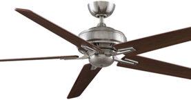 Fanimation KEISTONE™DCmotor Ceiling Fan