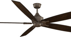 Fanimation BIG ISLAND ® DCmotor Ceiling Fan