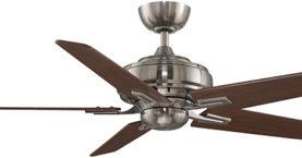 Fanimation KEISTONE™ DC motor Ceiling Fan