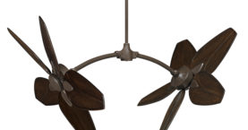 Fanimation CARUSO Ceiling Fan