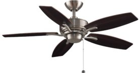 Fanimation Aire Deluxe 44 Ceiling Fan