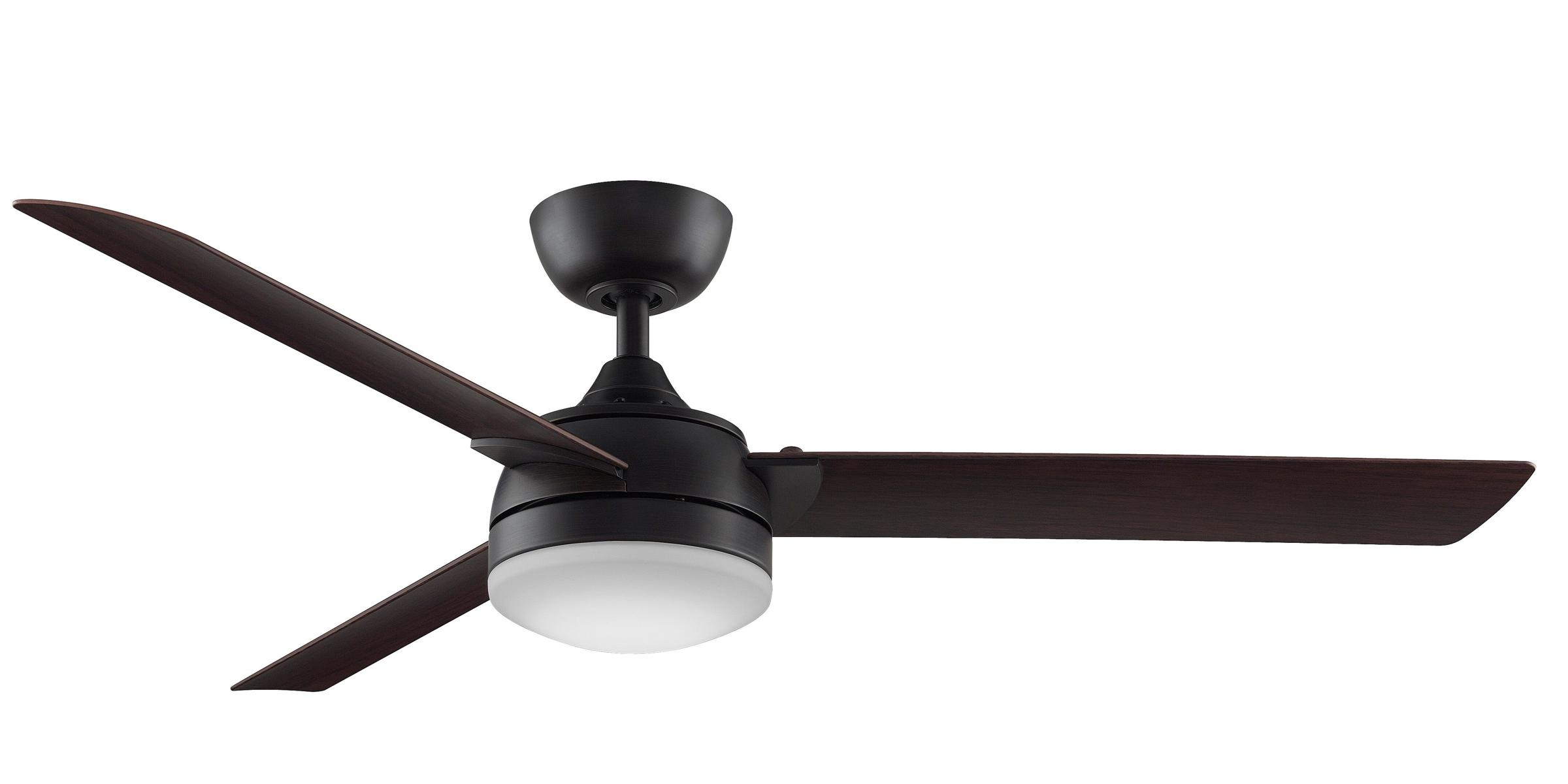 fan in of dia descrete blades available finishes ceiling grey large choice white with fans modern a light
