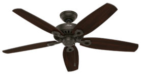 Hunter Builder Elite Damp Ceiling Fan
