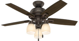 Hunter Donegan Ceiling Fan