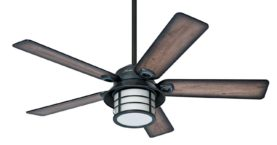 Hunter Key Biscayne Ceiling Fan