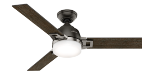 Hunter Leoni Ceiling Fan