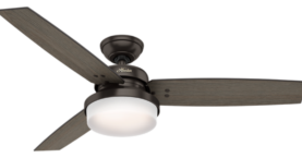Hunter Sentinel Ceiling Fan
