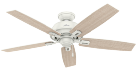 Hunter Donegan Damp Ceiling Fan