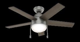 Hunter Anslee Ceiling Fan