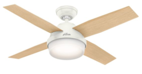 Hunter Dempsey Ceiling Fan