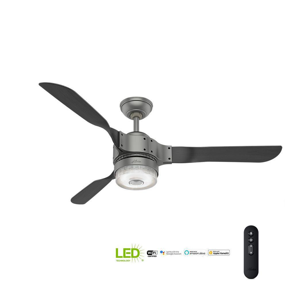 Hunter Apache 54 Inch The Fan Pe
