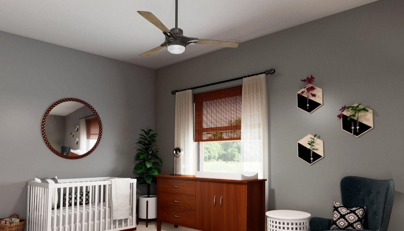 Smart Ceiling Fans The Fan Pe